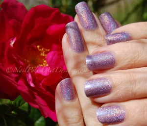 Purple Holo Nail 4 300x257 Purple Holo Nail 4