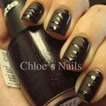 Black Shredded Nail Art e1336454975845 150x150 Tutorials
