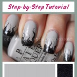 Smoky Marble Nail Art Tutorial e1337727241512 150x150 SIMPLE: Smoky Marbled Nail Art Tutorial