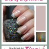Holographic-French-Manicure
