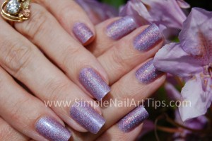 Simple Nail Art Tips short nails 300x199 Simple Nail Art Tips short nails