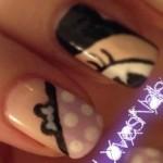 She Loves Nails Minnie nail art tutorial e1348267906607 150x150 International Nail Art Tutorial Contest Entries