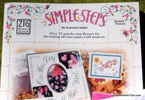 Simple Steps Cover by Ana Seidel 300x206 Simple Steps Cover by Ana Seidel