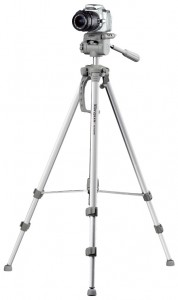 Targus Camcorder Tripod for nail art tutorials 178x300 Resources