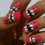 screen muncher pink nail art tutorial e1348267362101 150x150 International Nail Art Tutorial Contest Entries