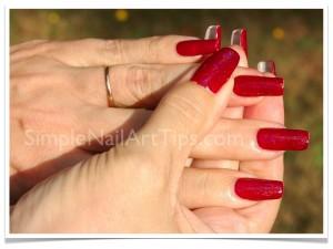 Rubbing Nail Oil.001 300x225 ASK ANA: Does Qtica Nail Growth Stimulator Work?