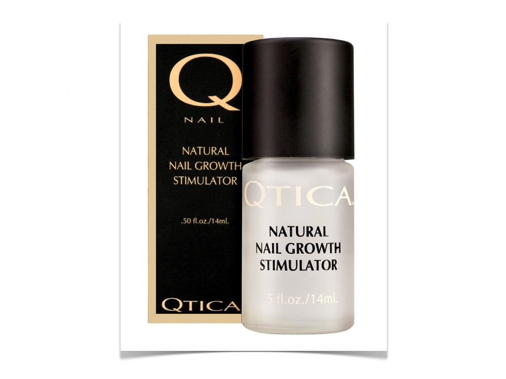ASK ANA: Does Qtica Nail Growth Stimulator Work? | Simple Nail Art Tips