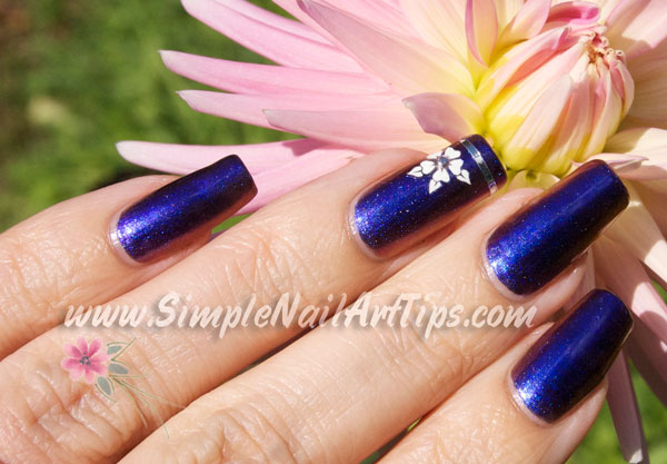 cygnus loop swatch review 3 Cygnus Loop Polish Review and Swatches