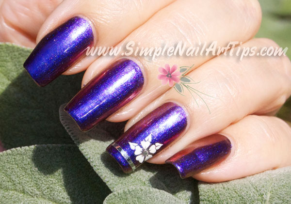 cygnus loop swatch review 4 Cygnus Loop Polish Review and Swatches