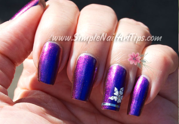 cygnus loop swatch review 5 Cygnus Loop Polish Review and Swatches