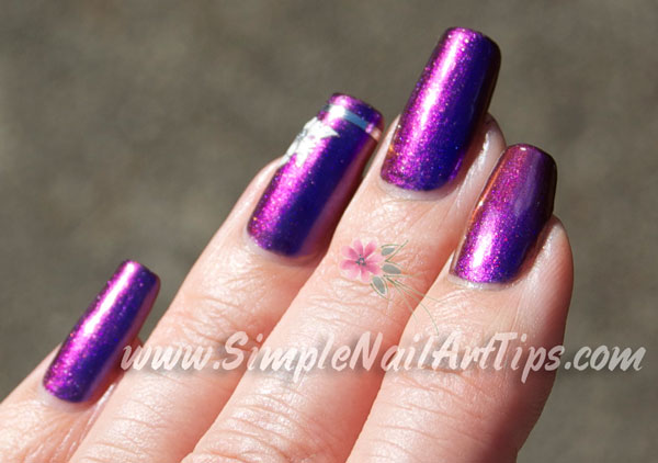 cygnus loop swatch review 6 Cygnus Loop Polish Review and Swatches