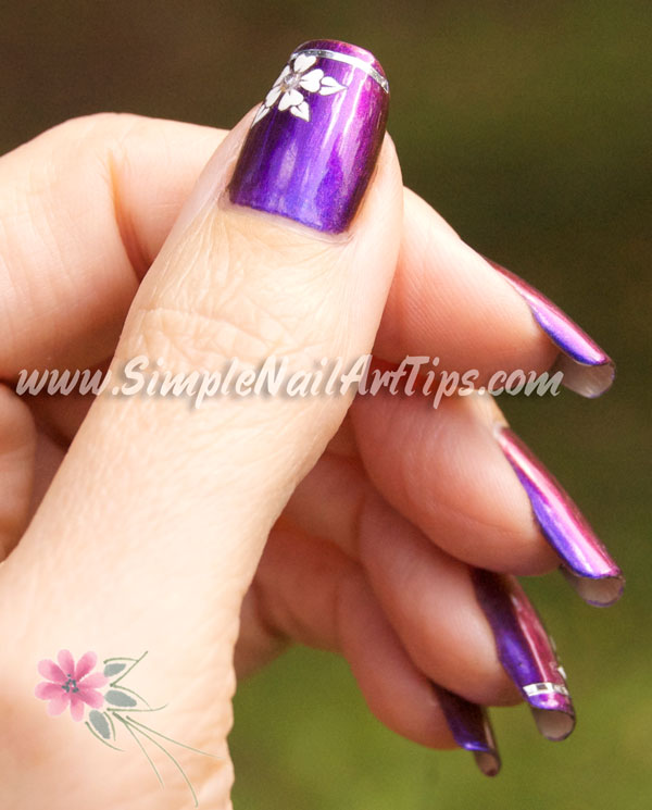 cygnus loop swatch review 7 Cygnus Loop Polish Review and Swatches