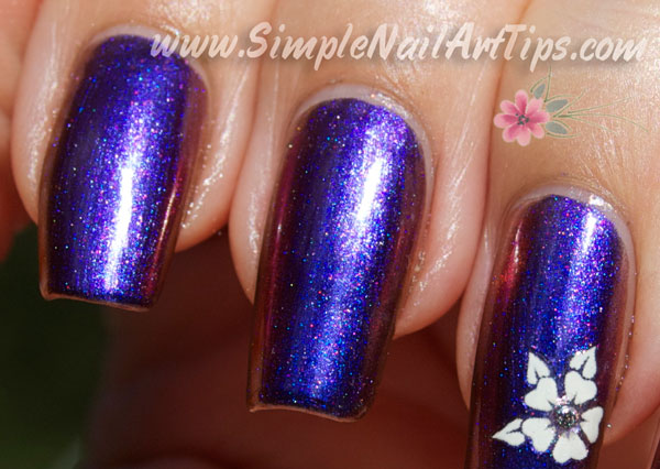 cygnus loop swatch review 8 Cygnus Loop Polish Review and Swatches