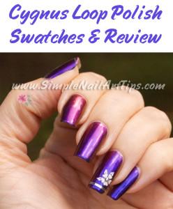 cygnus loop swatch review title 248x300 cygnus loop swatch review title